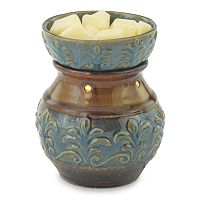 Candle Warmers Etc. Ceramic Illumination Candle Warmer