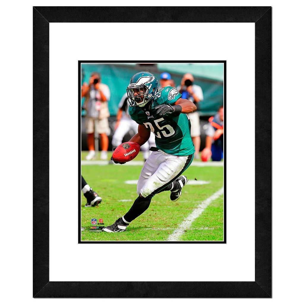 LeSean McCoy Framed Player Photo