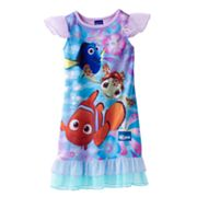 Disney/Pixar Finding Nemo Nightgown - Toddler