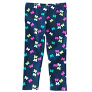 Jumping Beans Butterfly Leggings - Toddler