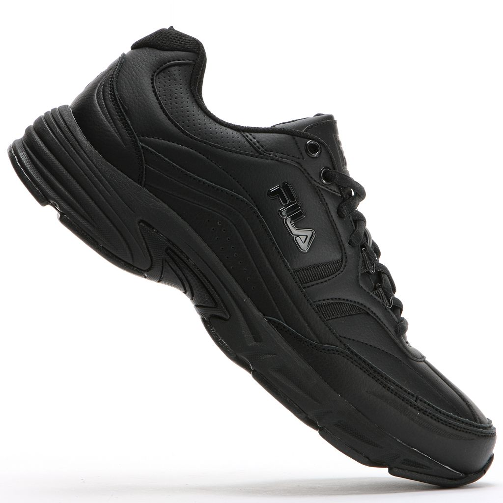 FILA® Memory Workshift Men's Walking Shoes