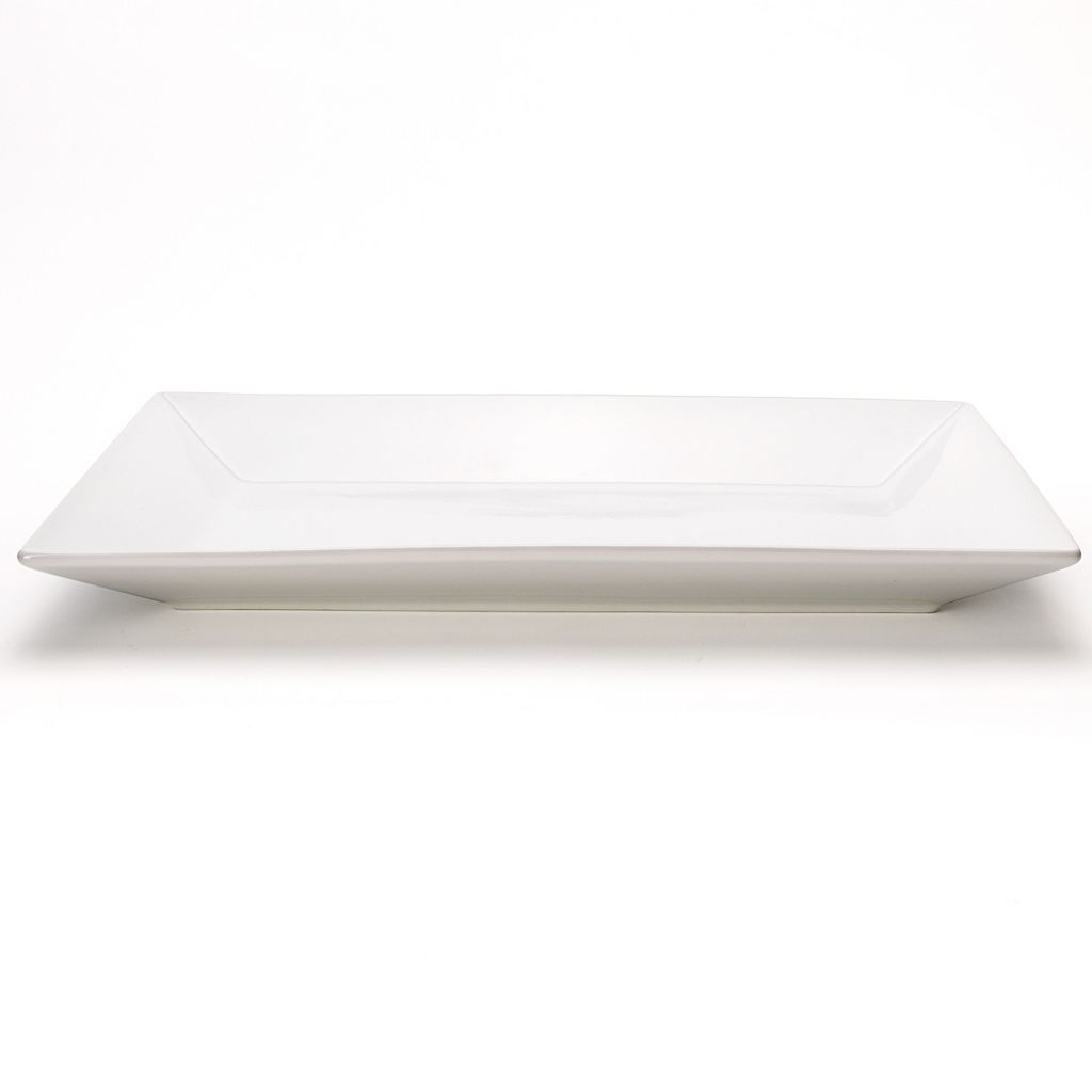 Food Network™ Large Rectangular Platter