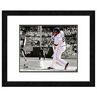 Prince Fielder Framed Player Photo