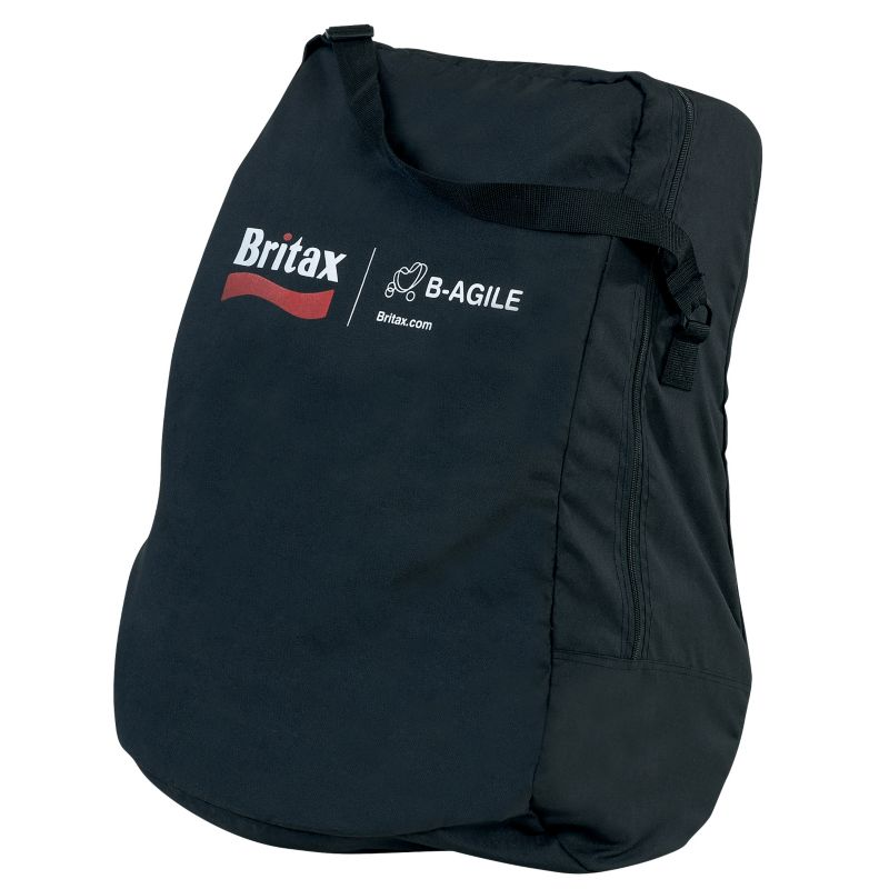 Britax B-Agile Travel Bag, Black