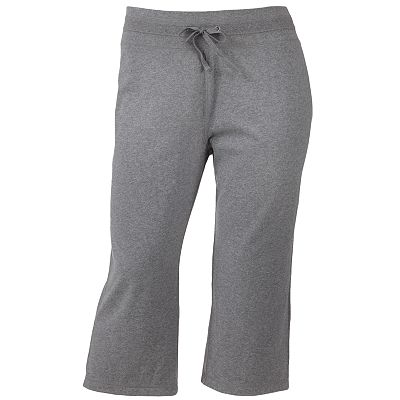Tek Gear Performance Capris - Women's Plus