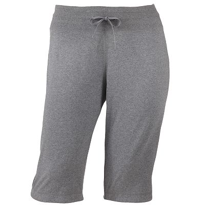 Tek Gear Performance Skimmer Pants - Women's Plus