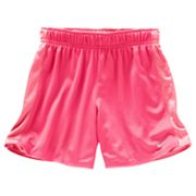 Nike Reversible Dri-FIT Shorts - Girls 7-16