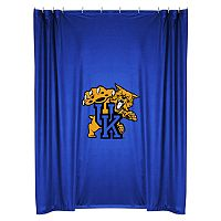 Kentucky Wildcats Shower Curtain