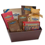 Ghirardelli Cable Car Gift Box