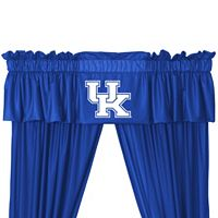 Kentucky Wildcats Window Valance - 14'' x 88''