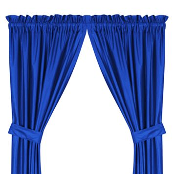 Kentucky Wildcats Drapes - 82'' x 84''