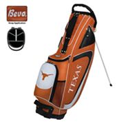 Team Effort Texas Longhorns Gridiron II Golf Bag