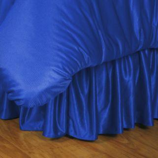 Kentucky Wildcats Bedskirt - Queen