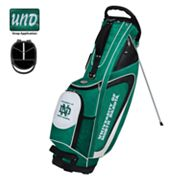 Team Effort North Dakota Fighting Sioux Gridiron II Golf Bag