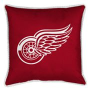Detroit Red Wings Decorative Pillow