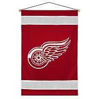 Detroit Red Wings Wall Hanging