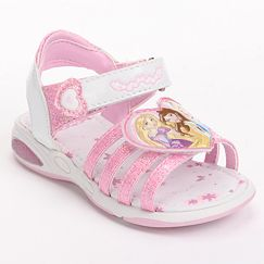 Disney Princess Light-Up Sandals - Toddler Girls