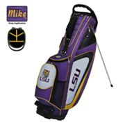 Team Effort LSU Tigers Gridiron II Golf Bag