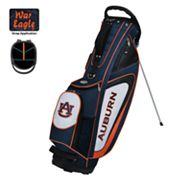 Team Effort Auburn Tigers Gridiron II Golf Bag