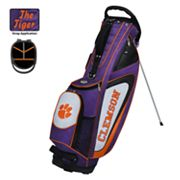 Team Effort Clemson Tigers Gridiron II Golf Bag