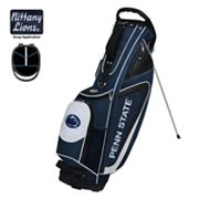 Team Effort Penn State Nittany Lions Gridiron II Golf Bag