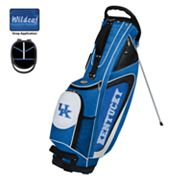 Team Effort Kentucky Wildcats Gridiron II Golf Bag