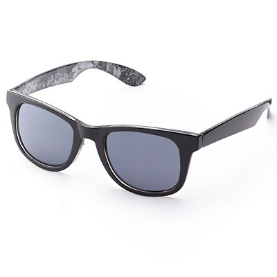 Helix Square Sunglasses