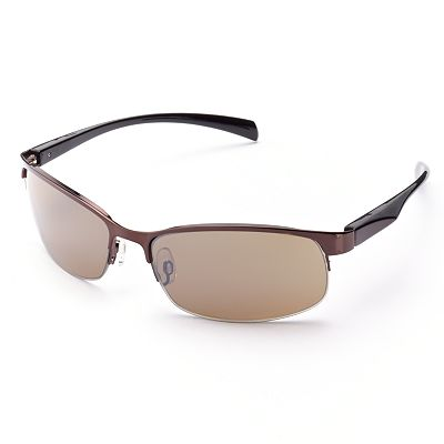 Helix Rectangle Sunglasses