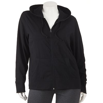 Tek Gear Performance Hoodie - Women's Plus