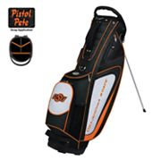 Team Effort Oklahoma State Cowboys Gridiron II Golf Bag