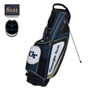 Team Effort Georgia Tech Yellow Jackets Gridiron II Golf Bag