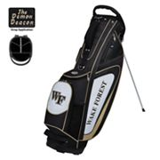 Team Effort Wake Forest Demon Deacons Gridiron II Golf Bag