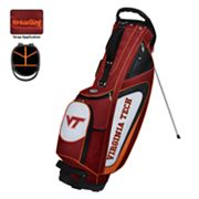 Team Effort Virginia Tech Hokies Gridiron II Golf Bag