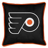 Philadelphia Flyers Decorative Pillow