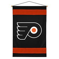 Philadelphia Flyers Wall Hanging