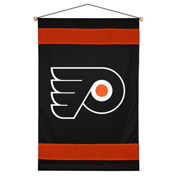 Philadelphia Flyers Wall Hanging