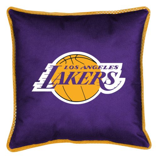 Los Angeles Lakers Decorative Pillow