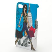 Apt. 9 On The Go iPhone 4/4S Case