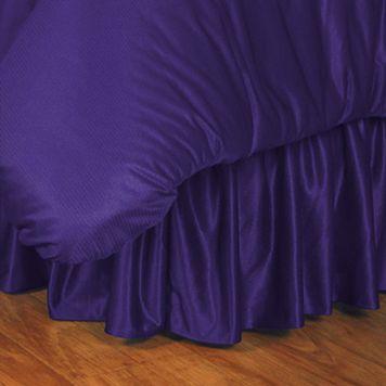 Los Angeles Lakers Bedskirt - Full