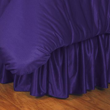 Los Angeles Lakers Bedskirt - Queen