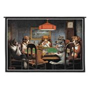 PCI A Friend In Need Tapestry Wall Decor