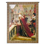 PCI A Little Prince Tapestry Wall Decor