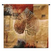PCI Abstract Autumn Tapestry Wall Decor