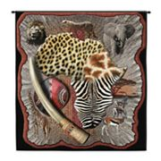 PCI Africa Tapestry Wall Decor
