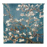PCI Almond Blossom Tapestry Wall Decor