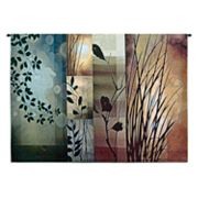 PCI Autumnal Equinox Tapestry Wall Decor