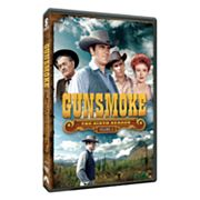 Gunsmoke: Season Six - Volume Two 3-Disc DVD Set