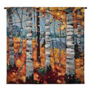 PCI Border View Tapestry Wall Decor