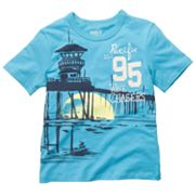 OshKosh B'gosh Wave Crashers Tee - Boys 4-7x