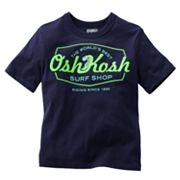 OshKosh B'gosh Surf Shop Tee - Boys 4-7x